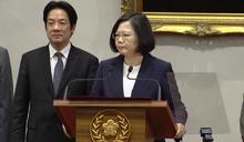 【Yahoo論壇/高順德】「台灣價值」就是政府拚命往外送錢 人民不值錢?