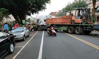 【Yahoo論壇】從公到私的合作 才能避免重大傷亡車禍