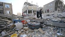 兩伊邊境7.3強震 逾7500死傷