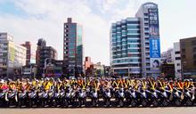 低碳清潔機動隊成軍 形塑桃園綠能城(1) (圖)