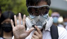 【Yahoo論壇/呂秋遠】香港「反蒙面法」—林鄭月娥無權法令也無效