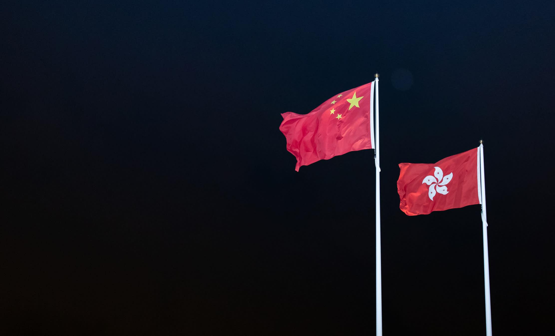 【梁美芬專欄】保護國家安全乃香港應有之義