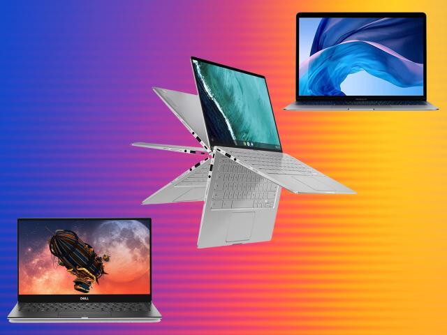 随着黑色星期五的临近,现在是时候掌握购买一台新笔记本电脑所需的全部技术知识了:The Independent / iStock