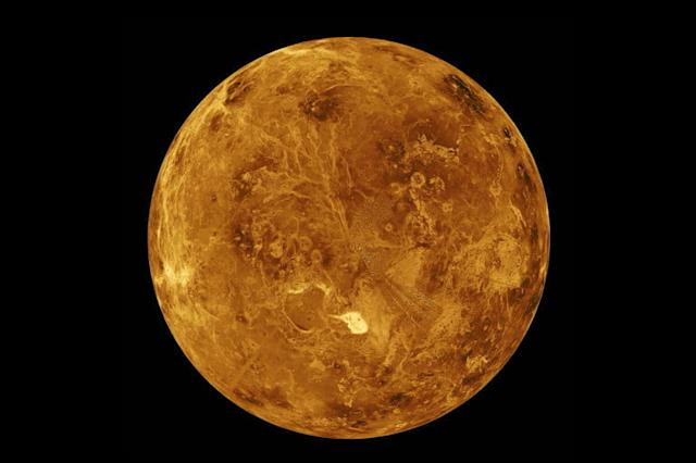 Foto:NASA/JPL