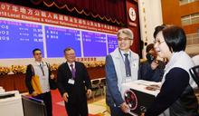 【Yahoo論壇/唐湘龍】這才是真正的台灣之光
