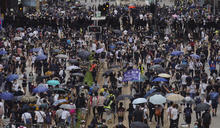 【Yahoo論壇/廖元豪】臺灣該以「港版難民法」因應「港版反滲透法」