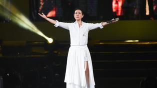 劉若英告別《我敢》巡迴最終章 淚唱〈後來〉畫完美句點