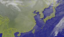 啟德颱風最快今生成 周六日強冷空氣報到有感降溫