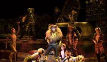 再睹百老匯經典 《貓》明年3月重回台灣