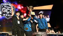 《傳說對決》夏季賽冠軍出爐 SMG激戰六回合奪冠