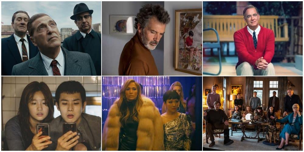 【年度十大】時代雜誌年終盤點!2019年度十大最佳電影排行公佈