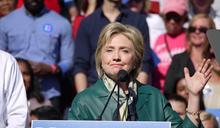 川普辯論對她「如影隨形」 希拉蕊超想大吼:離我遠一點