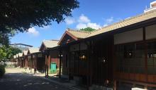 清水國小日式宿舍 成熱門打卡新景點 (圖)