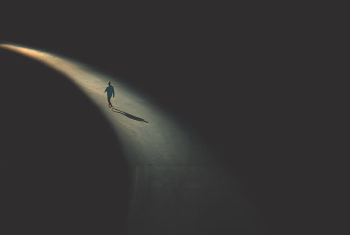 【陳雲專欄.三文治】用寂寞感消耗敵人