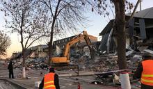 違建住房「居住權」與「都市權」的挑戰