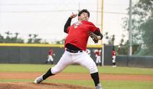 棒球》青棒訓練營今日結訓 野茂英雄擔任對抗賽先發投手