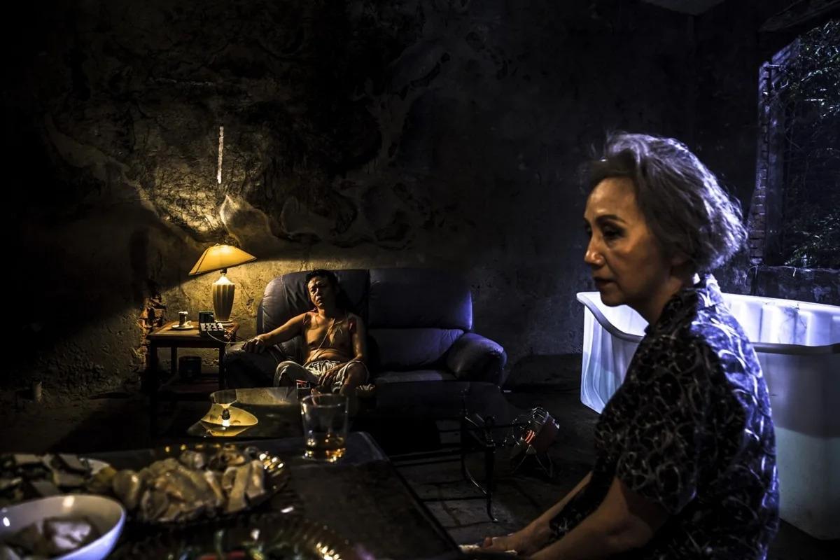 家在蘭若寺:蔡明亮打造 21 世紀台灣聊齋電影,8K VR 驗證蔡導魔幻寫實力