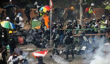 【Yahoo論壇/呂謦煒】香港示威前景 大陸作為是關鍵
