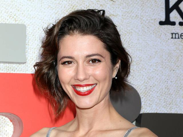 Mary Elizabeth Winstead: 'Getting divorced was scary and crazy