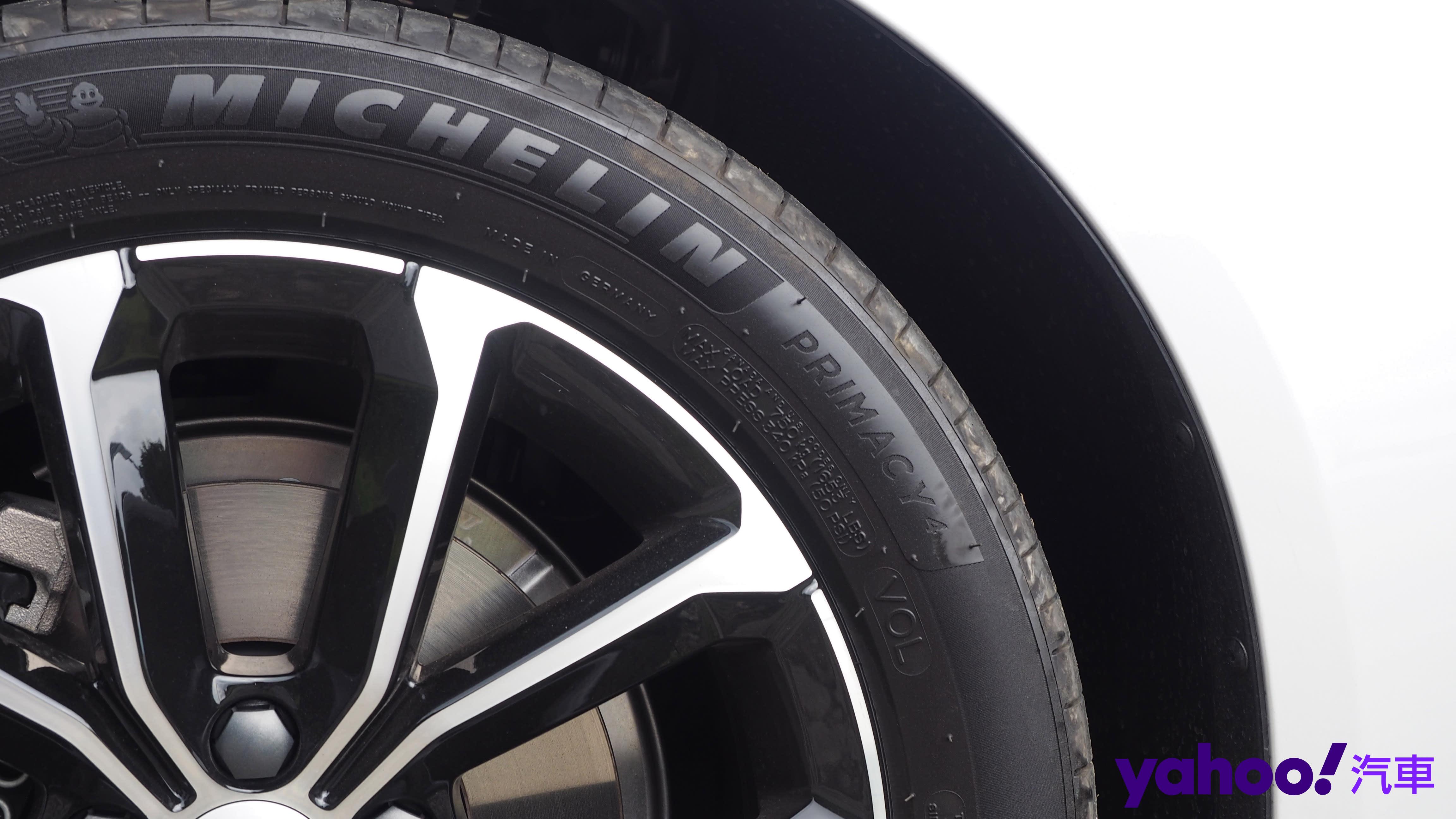要性能、要肅靜,別挑到懷疑人生!Yahoo奇摩汽車輪胎熱搜排行Top10大公開!
