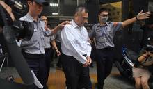 林益世被控誣告案 二審減刑改判5月