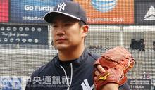 田中將大不跳脫合約 未來三年續留洋基