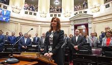 阿根廷卸任女總統當選議員被掀舊案 控政治追殺