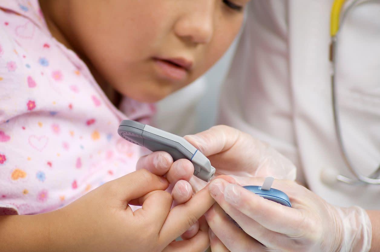 不是中老年人專屬 「糖尿病」正在吃掉年輕人