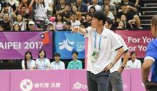 世大運/南韓教練遭驅逐出場 中華隊一大利多