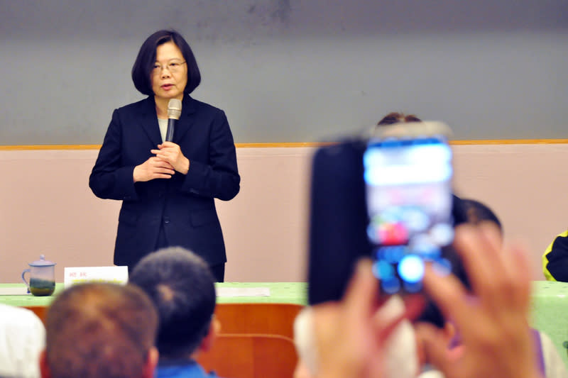 【Yahoo論壇/林育瑾】台灣人的「台灣價值」