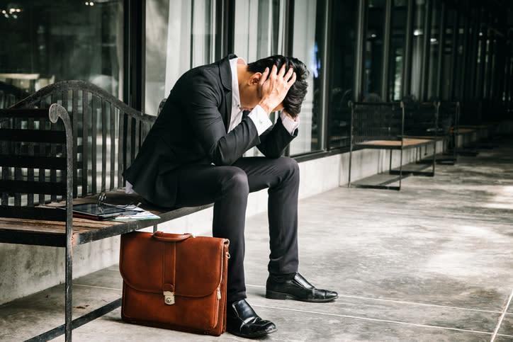 上班族最容易頭痛 工程師總覺得累、退休才在怕三高!