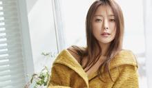 韓國女藝人 金喜善最新雜誌寫真曝光