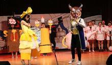 弘光科大合唱賽大玩童話創意募集1.5萬張發票做愛心