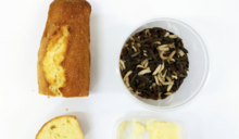 來份昆蟲奶油吐司吧!未來,昆蟲油脂可能會是奶油的替代品!