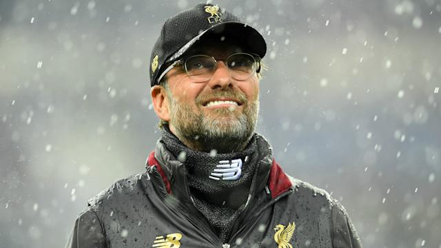 Klopp hails 'f****** unbelievable' Liverpool after 'impossible' Barcelona triumph