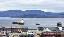 【Yahoo論壇/歐錫富】開發北極航道 中共的冰上絲綢之路