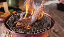 【牛肉新浪潮】肉脂與直火的戰舞 澳洲和牛燒烤噴香