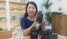 科技人蕭舜子華麗轉行 創立「寶草園」推廣自然養生哲學