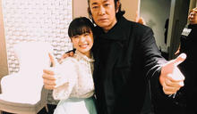 永瀨正敏拍《最初的晚餐》憶亡母 「想再吃一次母親的料理」