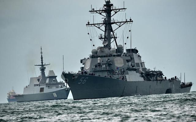 USS_John_McCain_Missile_Destroyer