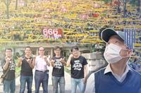 台灣民主的最後一里路