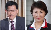 【Yahoo論壇/張孟湧】民進黨籍台中市長無法連任的魔咒是否會被打破?