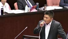 顏寬恒籲遷都 賴揆:民進黨我說服、國民黨你幫忙