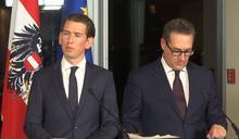 奧地利向右轉!人民黨與極右派自由黨組聯合政府