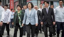 【陳述恩觀點】台灣新法治典範:民進黨高興就好