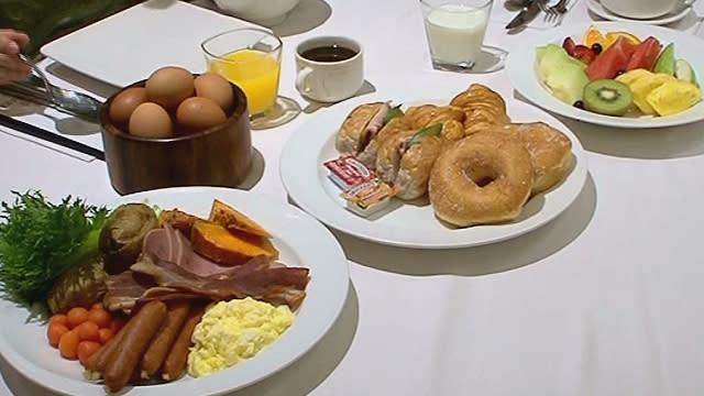搶搭499列車 洗衣業、飯店早餐跟推優惠