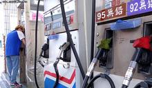 信用卡儲存電子發票 明年納入中油加油站