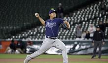 MLB》光芒召胡智為 寫5台將同在大聯盟新猷