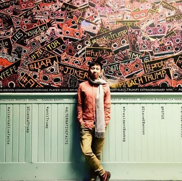 夢想是給勇敢的人 專訪《20之後》美術指導鄭烜勛