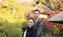 恭喜!楊千霈懷孕5個月 臉書曝孕肚